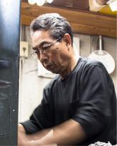 出村 一喜 Kazuyoshi Demura